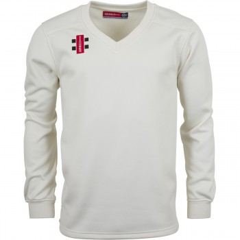 Gray Nicholls Velocity Cricket Sweater