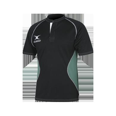 Gilbert XACT V2 Rugby Shirt