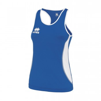 Robson Womens Vest