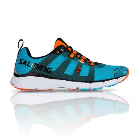 Salming EnRoute Mens Running Shoe