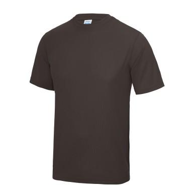 Mens Cool Wicking T- Shirt