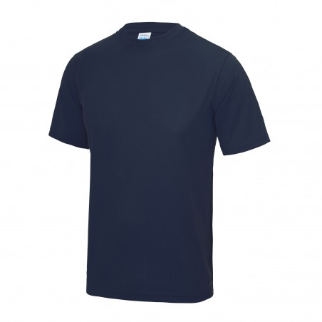 Mens Cool Wicking T- Shirt