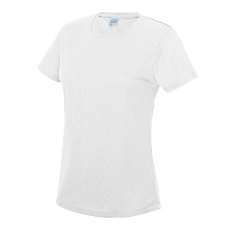 Ladies Cool Wicking T-Shirt