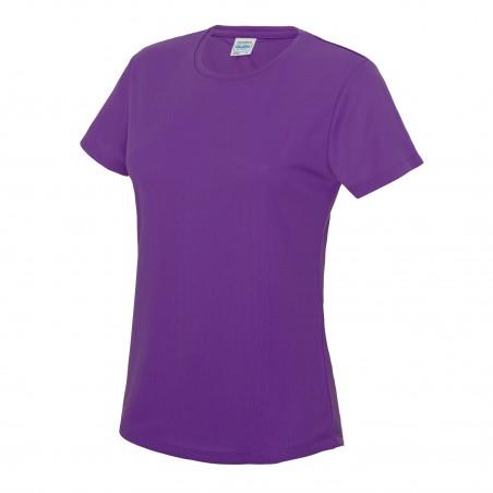 Ladies Cool Wicking T-Shirt