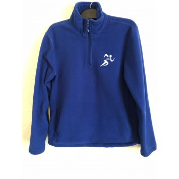 BBH 1/4 Zip Fleece