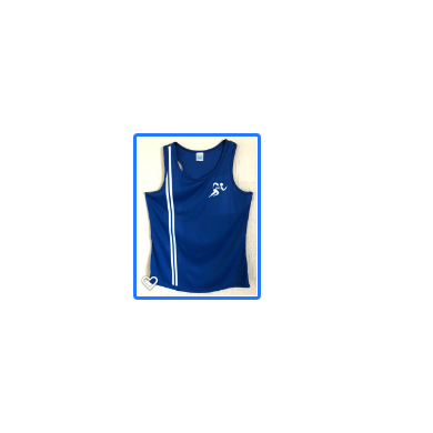 BBH Ladies Vest Top