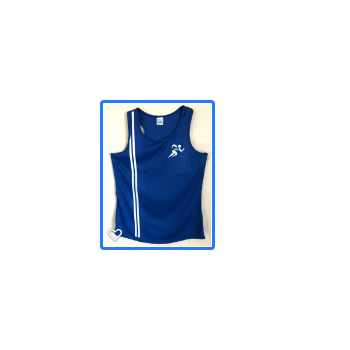 BBH Junior Vest Top
