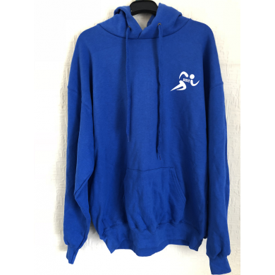 BBH Adult Hooded Top