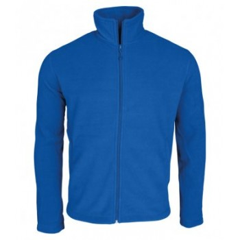 BBH Full Zip Fleece
