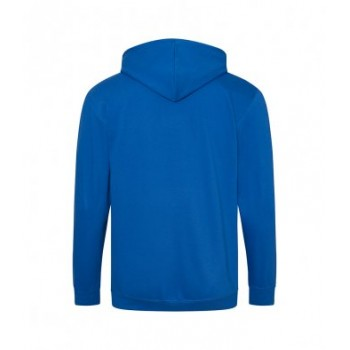 BBH Junior Hooded Top