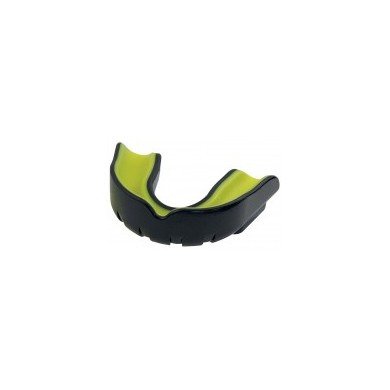 Safegard Gel Mouthguard White//red Adults