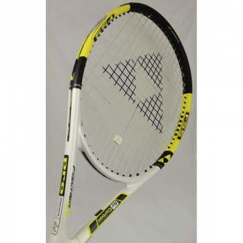 Fischer Extreme Ft Air Carbon Tennis Racket