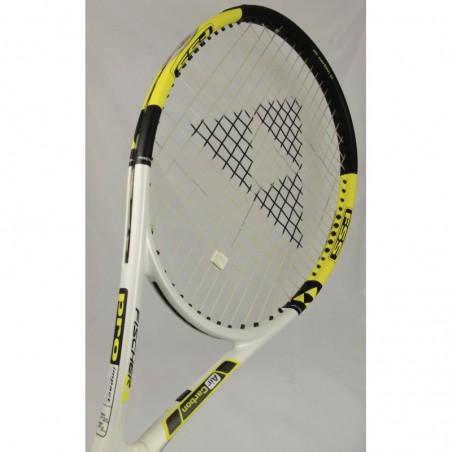 Fischer Extreme Ft Air Carbon Tennis Racket