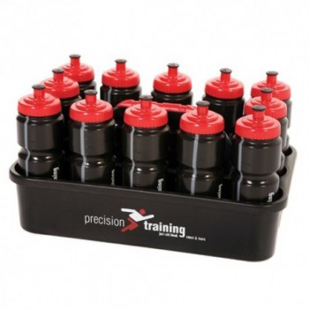 Precision Training 12 Bottles with Carrier