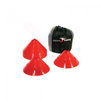 Precision Training Giant Saucer Cone Set