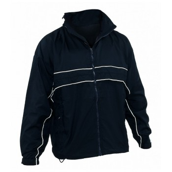 Falcon Fleece Rain Jacket