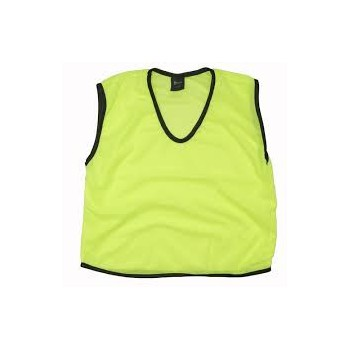 Precision Mesh Training Bib