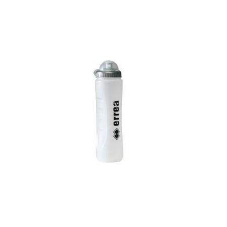 Errea Clear Water Bottle