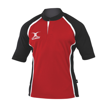 Gilbert Xact 2 Tone Rugby...