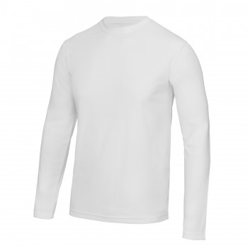 Cool Wicking Long Sleeved...